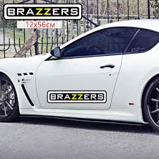 <b>CS</b> 009#12*56cm brazzers cool colorful car sticker and decal for ...