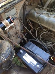 65 fj40 electrical issues wiring harness advice needed ih8mud forum 65 fj40 electrical issues wiring harness advice needed ih8mud forum