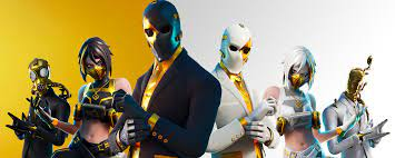 2560x1024 Fortnite Shadow And Ghost ...