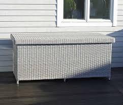 monterey cushion storage box