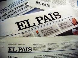 Resultado de imagem para jornal el pais denuncia compra de votos no recife