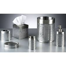 bathroom accessories sets silver. Full Size Of Bathroom:bathroom Accessories Grey Metalic Bathrooms Tools Bathroom Supply Cit Sets Silver E
