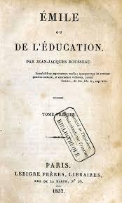 jean jacques rousseau musee virtuel du protestantisme emile ou de l education de jean jacques rousseau
