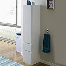 Tall Bathroom Storage Cabinet Elegant Slimline Tall Bathroom Storage