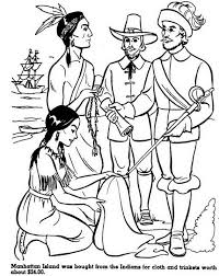 Small Picture 122 best coloring pages images on Pinterest Columbus day