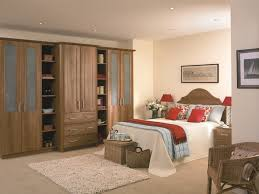Modern Fitted Bedrooms Dreamlux Fitted Bedrooms Leeds Time Served Craftsmen
