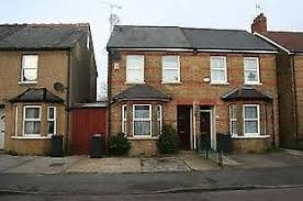 2 Bedroom House To Rent Montague Road, Slough