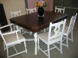 white top dining table with oak legs dining room 2 v dining table legs glass top