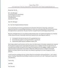graduate student example cover letters great new graduate nursing cover letter 39 on cover letters for