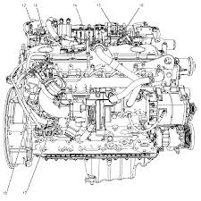3126 cat engine diagram 3126 image wiring diagram c13 cat engine parts diagram c13 automotive wiring diagrams on 3126 cat engine diagram