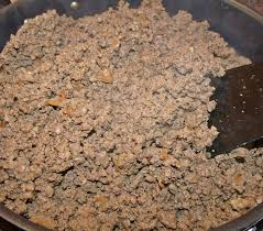fully cooked ground beef. Interesting Cooked Place The Minced Cabbage And Carrots In Wok Or Pan That Has Cooked  Meat It Give It A Good Stir Cover With Lid Intended Fully Cooked Ground Beef