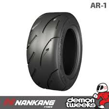 Details About 1 X Nankang 255 35 18 94y Xl Ar 1 Semi Slick Road Legal Track Day Tyre 2553518