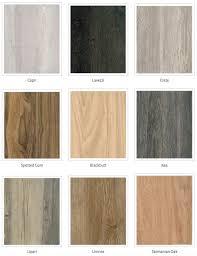 loose lay vinyl planks