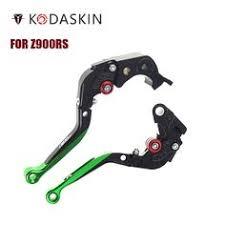 <b>KODASKIN</b> Folding Extendable Brake Clutch Levers for YAMAHA X ...