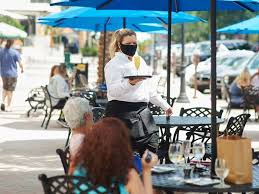 See more ideas about outdoor seating, coffee shop, outdoor. Can Outdoor Dining Save America S Restaurants Bloomberg