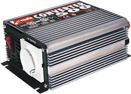 <b>Converter 500 12V</b> DC -> <b>230V</b> AC, <b>Telwin</b> - Battery chargers