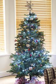 Best Artificial Christmas Trees Of 2017 Top Picks For Every BudgetArtificial Blue Spruce Christmas Tree