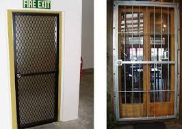 commercial security door. Security Door Designs Design Commercial Home . Cool Inspiration I
