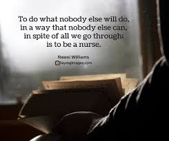 Nurse Quotes Gorgeous 48 Inspirational And Compassionate Nurse Quotes SayingImages