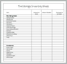 Office Inventory Spreadsheet Office Supplies Template Andeshouse Co