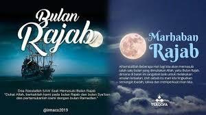 Mayoritas ulama menjelaskan, hadits yang menyebutkan amalan di bulan rajab adalah hadis dhoif (lemah). Hyqn1z7gdurqwm