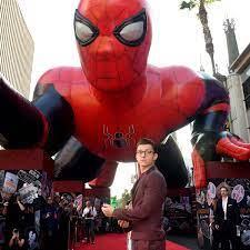 """Spider-Man"""": Dritter Teil wird blutig ..."""