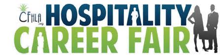 hospitality career fair