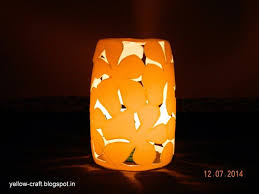 Plastic Bottle Lamp Shade Things To Wear Diy Plastic Bottle