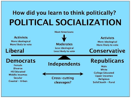 unit ap us government political socialization