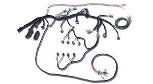 universal core & accessory wiring harnesses aem ls1 ecu wiring harness at Ecu Wiring Harness