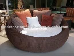 round rattan rattan wicker chairs