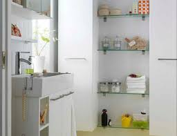 affordable tiny bathroom storage solutions with built in