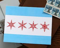 16S Chi Snowflakes