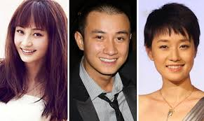Wen Zhang's Apology For Extramarital Affair Breaks Social Media Record    the Beijinger