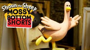 Vẽ vịt | Mossy Bottom Shorts | Những Chú Cừu Thông Minh [Shaun the Sheep] -  YouTube
