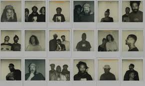 Artists from across UK music collaborate on new Basquiat-inspired ...