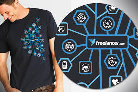 design freelancer entry 4729 by lcoolidge for t shirt design contest for freelancer