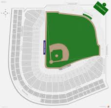 Petco Park Detailed Seating Chart Petco Park Seating Chart With Seat Numbers Cubs Seat View
