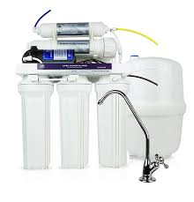 Where To Get Reverse Osmosis Water Amazoncom Apex Mr 5051 Reverse Osmosis Drinking Water Filter