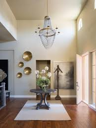 chandelier in foyer with round table photo page on entrance foyer ideas grand foy