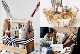 11 best diy gift basket ideas for men
