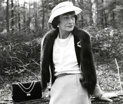 Nun's keys and soldier's bags: How Chanel's 2.55 became a classic ... & Chanel's quilted 2.55 bag is one of the most coveted handbags of all time.  First created in the 1920s by Coco Chanel, the bag's design was cleverly  designed ... Adamdwight.com