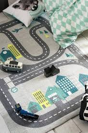 street rug for kids bring patterns soft toys and fun details to create a room your children will love rugs usa
