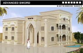 house designs and floor plans inspirational ranches villa plan joy studio design arabic architecture full size
