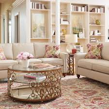 West Elm Living Room West Elm Living Living Room Beach Style With Window Traditional