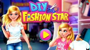 Fun Designing Clothes Games Diy Fashion Star Design Hacks Clothing Game Girls Best Games
