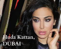 huda kattan of huda beauty is an award winning ger and hollywood trained celebrity makeup artist
