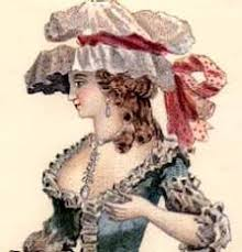 th century women not to peek by ekduncan using vintage  18th century women not to peek by ekduncan using vintage 18th century fashion plates costumes fashion plates 18th century and 18th