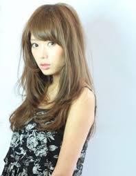 重軽レイヤーロングtm 07 ヘアカタログ髪型ヘアスタイル 髪型