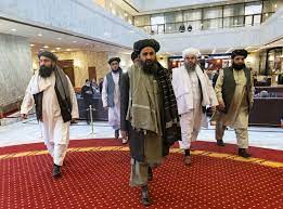 """ممثلون عن بريطانيا وألمانيا يجرون محادثات مع """"طالبان"""" - RT Arabic"""